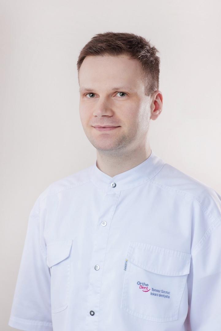 Tomasz Szczuc